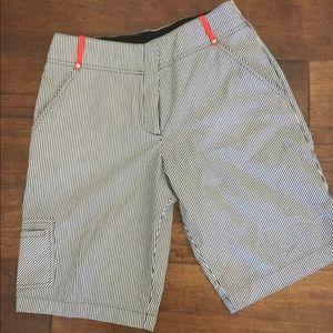 Women's Tail Golf Shorts C2